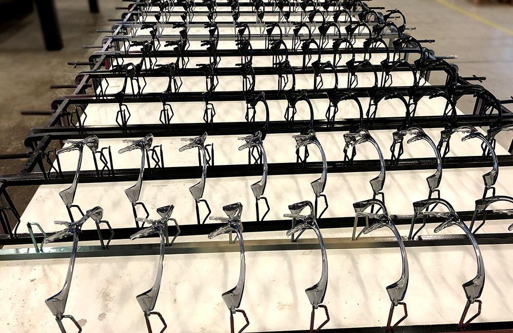 verniciatura-industriale-occhialeria
