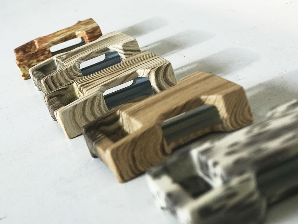 Cubicatura-legno-fibie