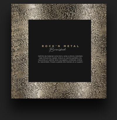 METAL-ROCK