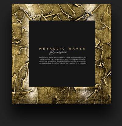 METALICK-WAVE